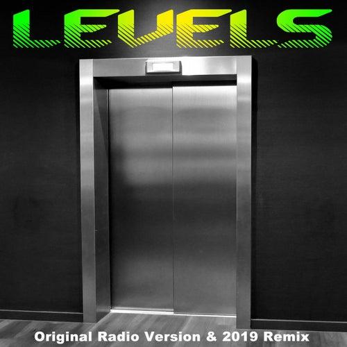Levels (Original Radio Version & Remix) de Avicide