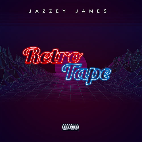 Retro Tape von Jazzey James