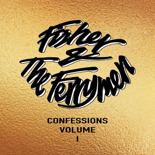 Confessions, Vol. 1 von Fisher