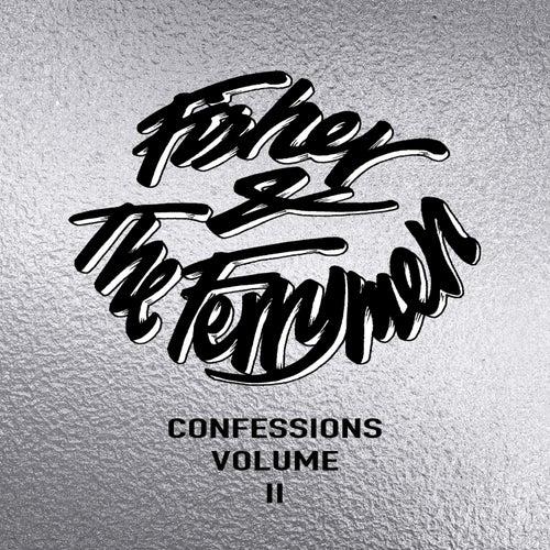 Confessions, Vol. 2 von Fisher