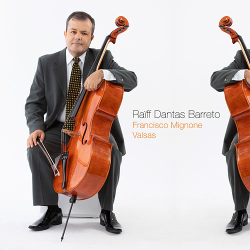 Francisco Mignone - Valsas de Raïff Dantas Barreto