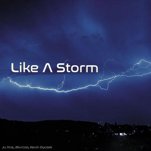 Like a Storm de Juana