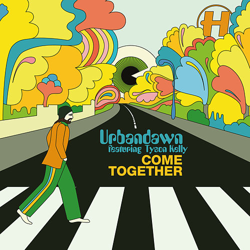 Come Together (feat. Tyson Kelly) by Urbandawn