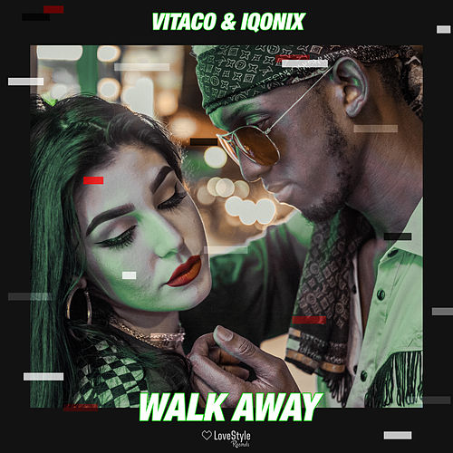 Walk Away by Vitaco