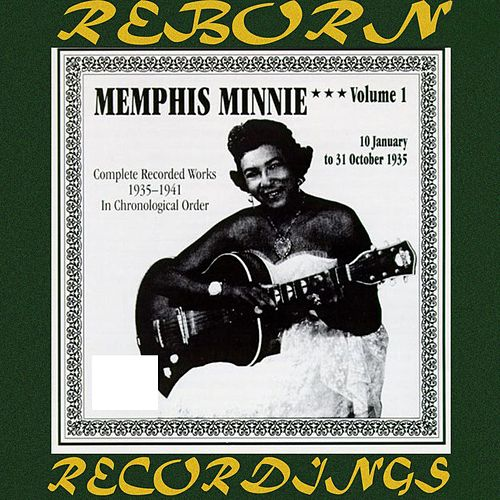 Memphis Minnie Vol. 1 (1935) (HD Remastered) de Memphis Minnie