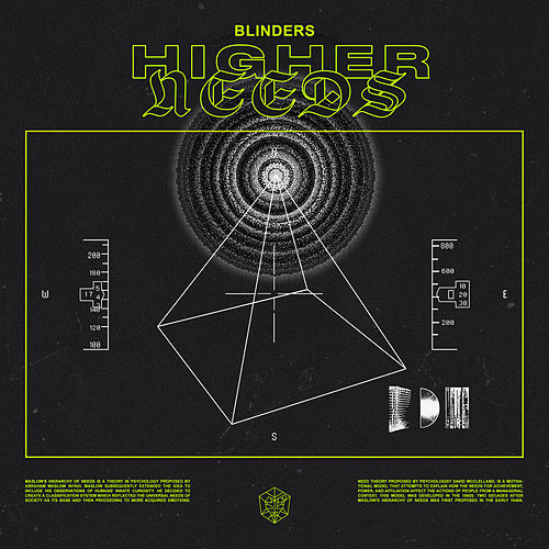 Higher Needs de Blinders
