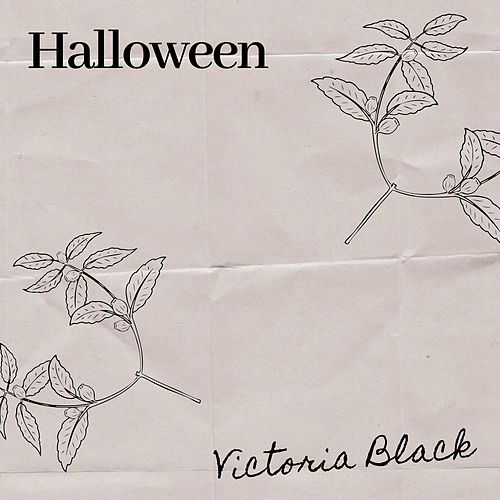 Halloween von Victoria Black