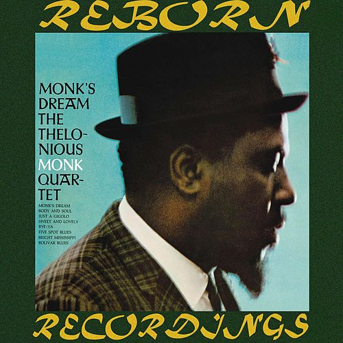 Monk's Dream (HD Remastered) de Thelonious Monk