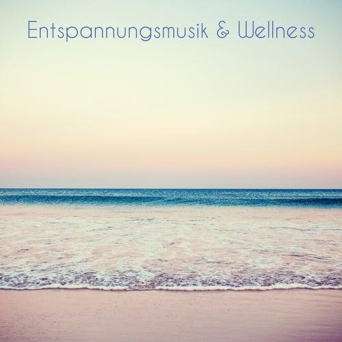 Entspannungsmusik & Wellness von Entspannungsmusik