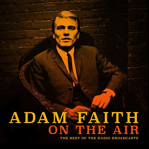 It Sounds Good to Me (Live) by Adam Faith