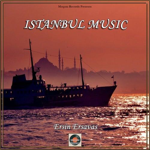 Istanbul Music von Ersin Ersavas
