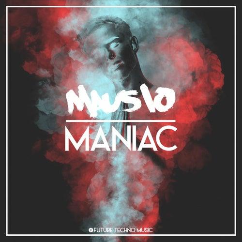 Maniac von Mausio