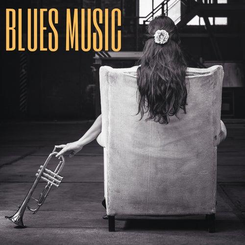 Blues Music von Various Artists