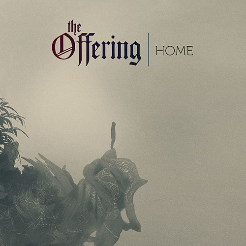 HOME (Bonus Track Version) de The Offering