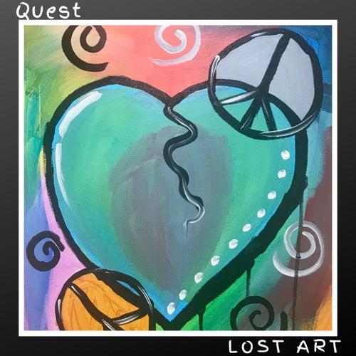 Lost Art de Quest