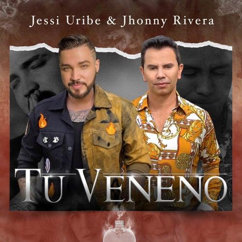Tu Veneno de Jessi Uribe