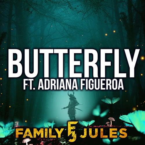 Butterfly de FamilyJules
