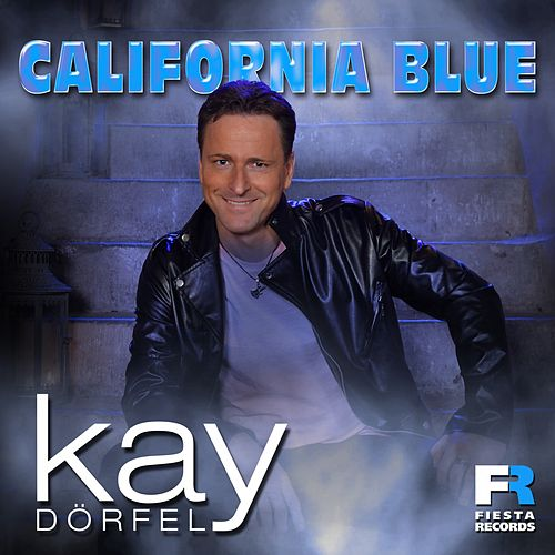 California Blue van Kay Dörfel