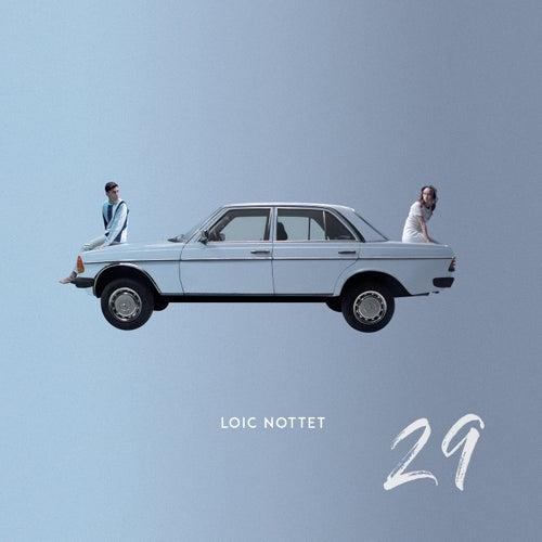 29 de Loïc Nottet