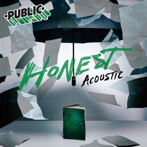 Honest (Acoustic) von The Public