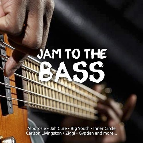 Jam To The Bass by Various Artists