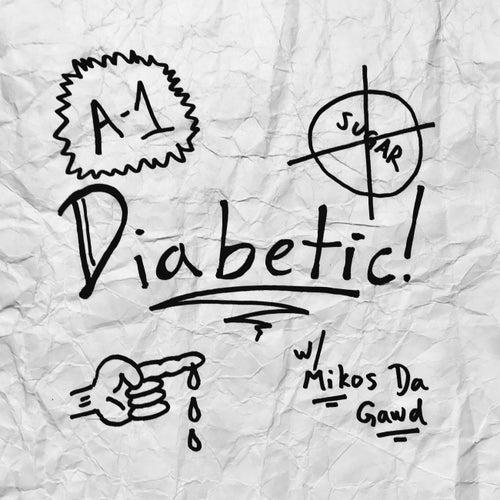 Diabetic (Sugar Free) von A-1