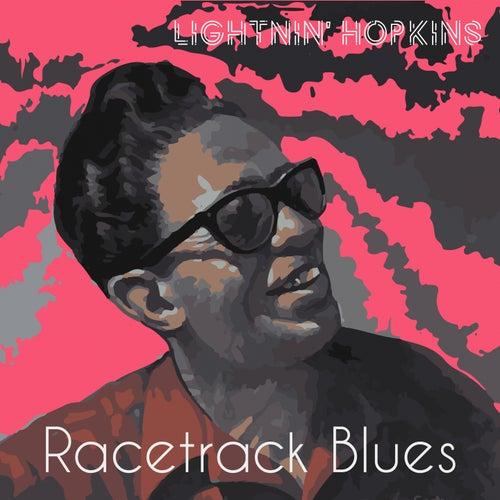 Racetrack Blues by Lightnin' Hopkins