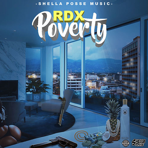 Poverty by RDX