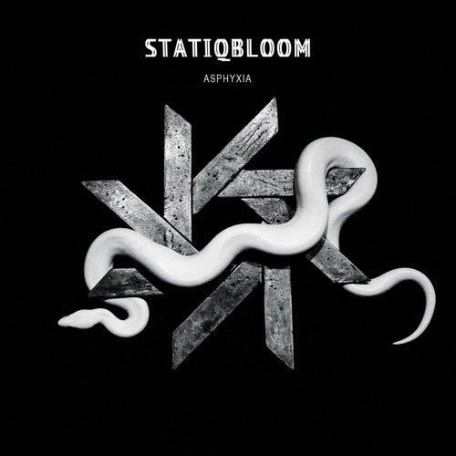 Asphyxia by Statiqbloom