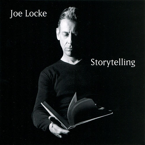 Storytelling de Joe Locke