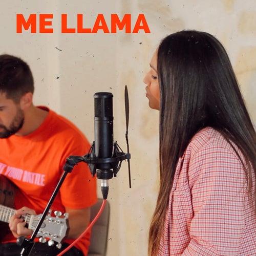 Me llama (Acústica) by Carolina García