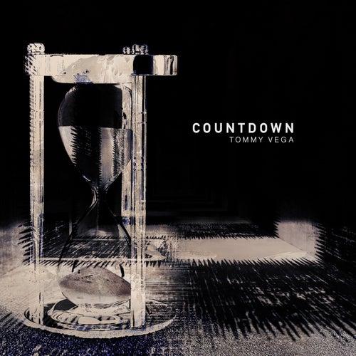 Countdown de Tommy Vega