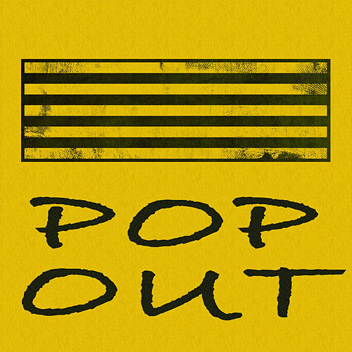 Pop Out (Instrumental) by Kph