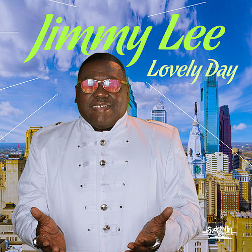 Lovely Day by Jimmy Lee