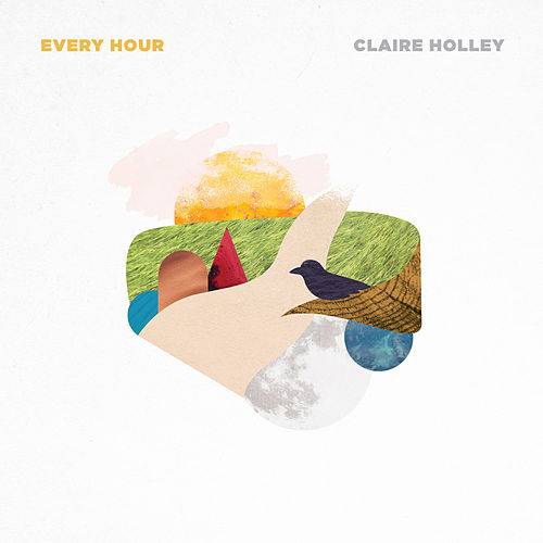 Every Hour by Claire Holley