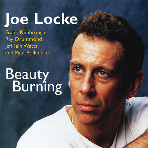 Beauty Burning de Joe Locke