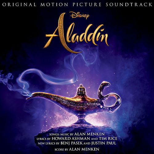 Aladdin (Original Motion Picture Soundtrack) de Various Artists