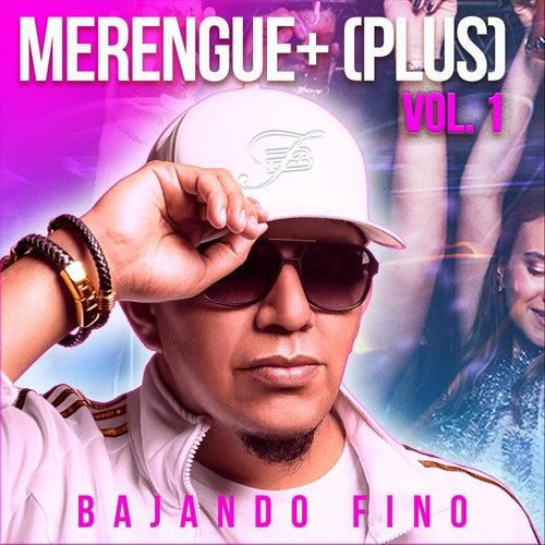 Merengue+ (Plus), Vol. 1 by Bajando Fino