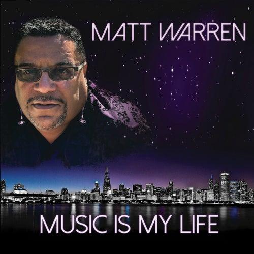 Get on Up by Matt Warren