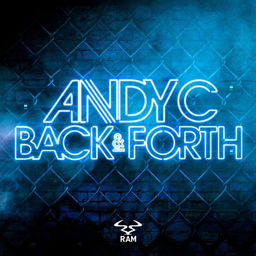 Back & Forth de Andy C