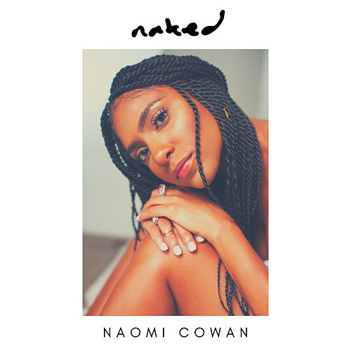 Naked by Naomi Cowan