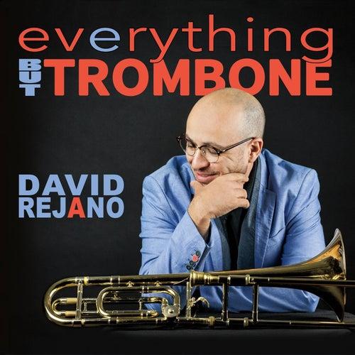 Everything But Trombone de Various Artists