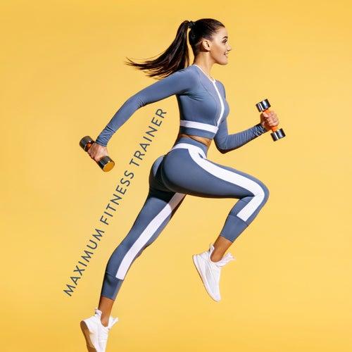 Maximum Fitness Trainer de Various Artists