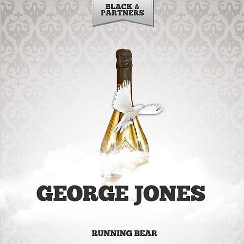 Running Bear by George Jones