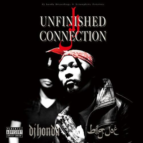 Unfinished Connection von DJ Honda