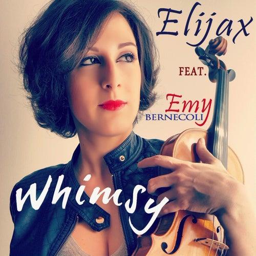 Whimsy (Bizzarria) [feat. Emy Bernecoli] by Elijax