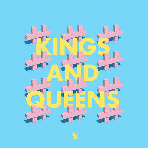 Kings And Queens von De Hofnar