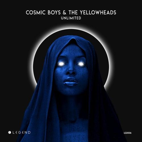 Unlimited - Single di Cosmic Boys