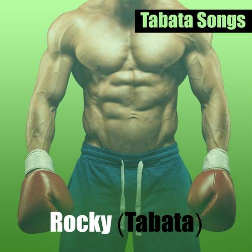 Rocky (Tabata) de Tabata Songs