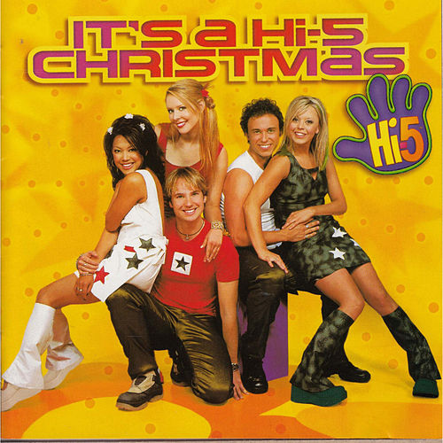 It's a Hi-5 Christmas von Hi-5